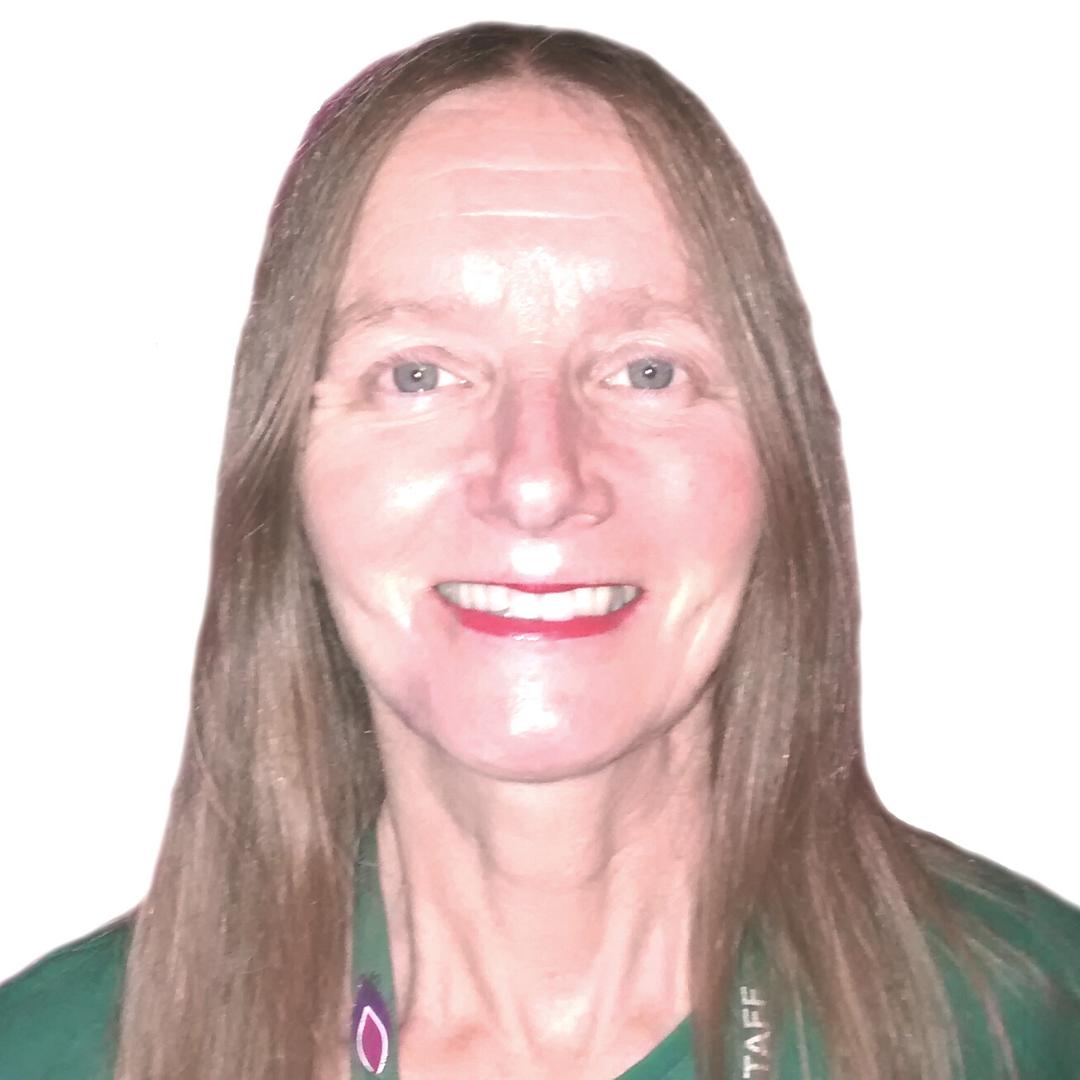 Julie Swaby
